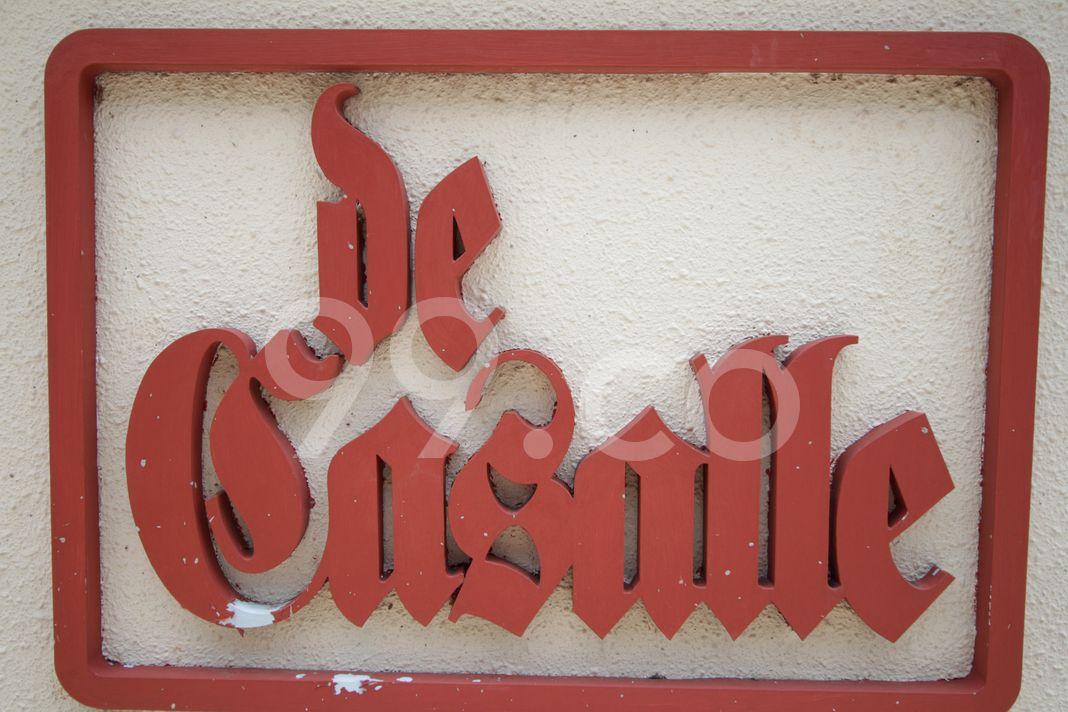De Casalle  Logo