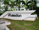 D'leedon D'leedon - Logo