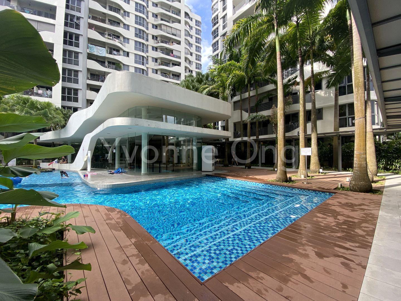 Swimming Pool & Function Room
