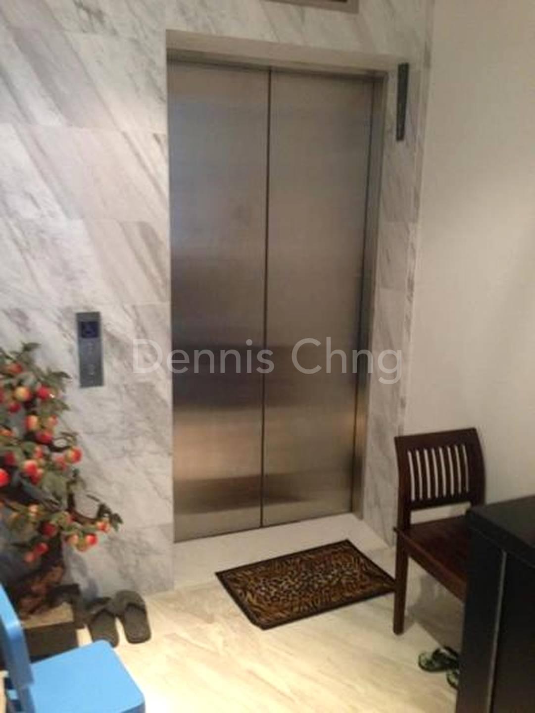 Private Lift