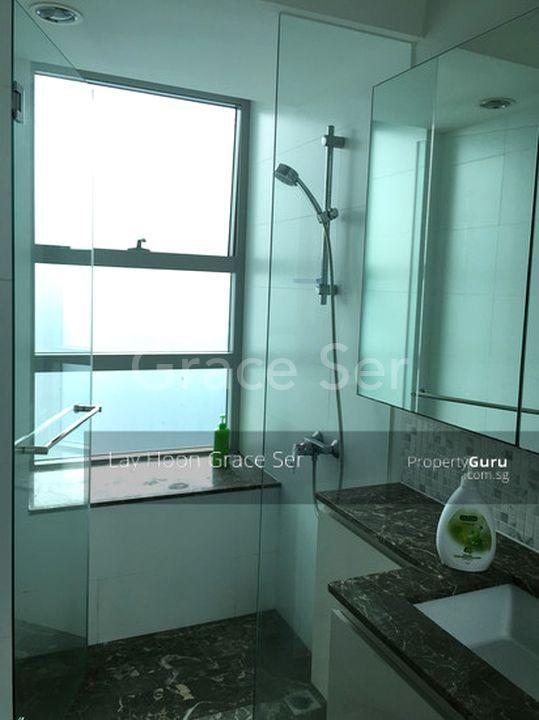 Junior Suites Attached Bath