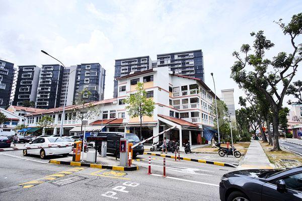 146 Potong Pasir Avenue 1