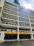 Carpark Hougang Parkview