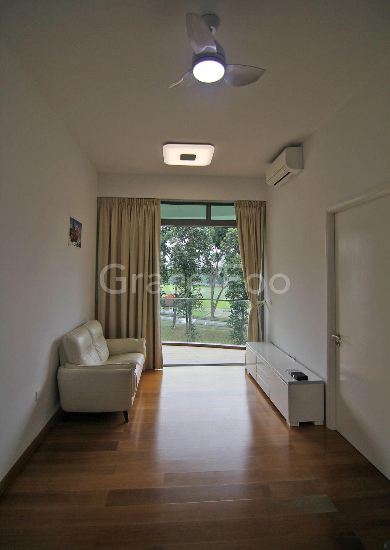 Bright & Breezy Living Room