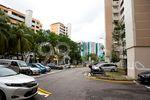 Amenities - Carpark Hong Kah East Place