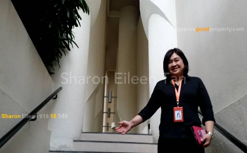 Welcome to The Colonnade - sharoneileentan.com