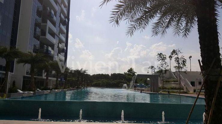 Lap Pool, Resort Style Living, Relax!
