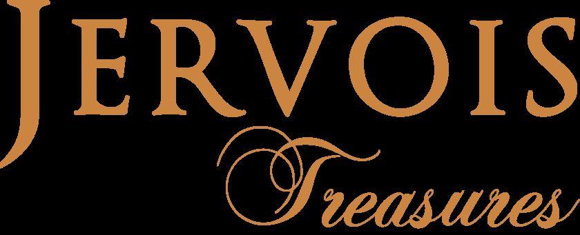 Jervois Treasures logo