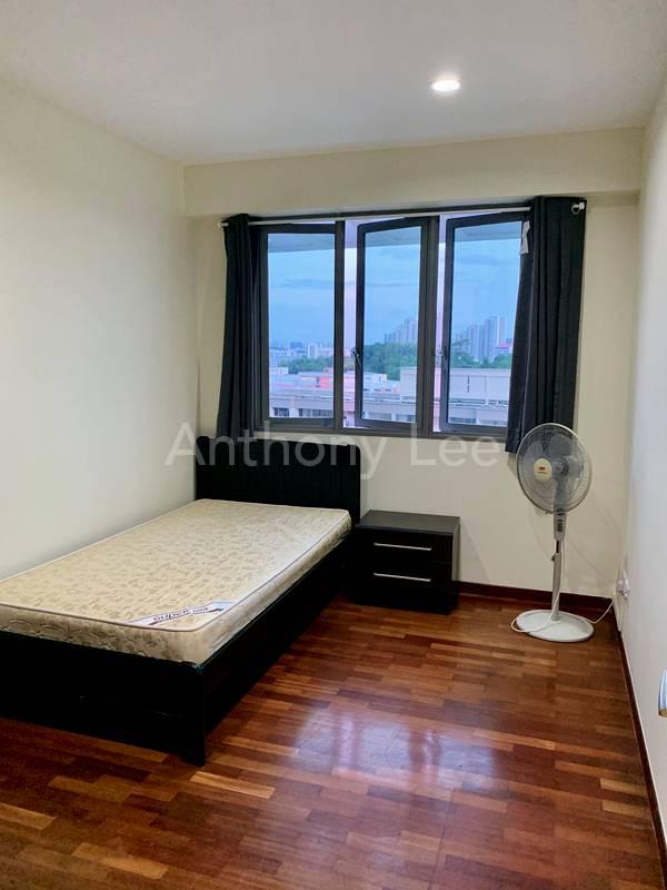 common room #1