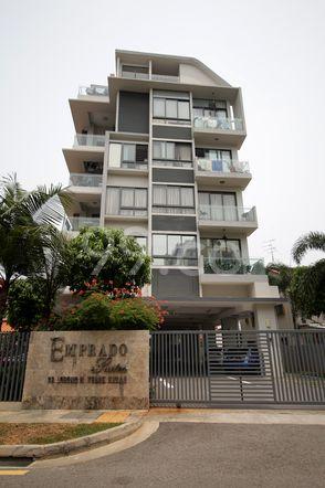 Emprado Suites Emprado Suites - Elevation