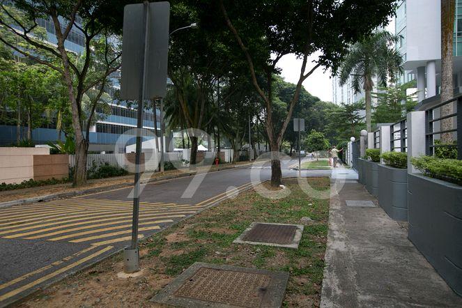 Cityvista Residences Cityvista Residences - Street