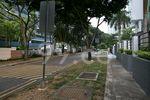 Cityvista Residences - Street