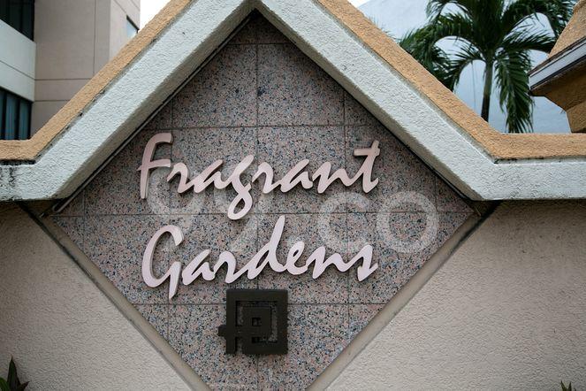 Fragrant Gardens Fragrant Gardens - Logo