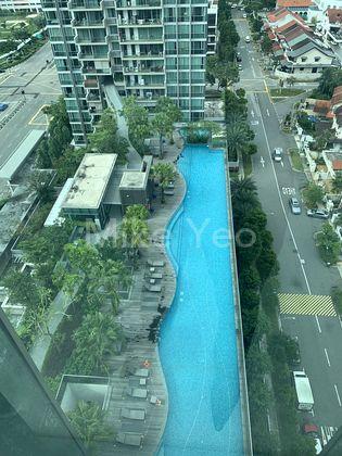 Superb Pool view