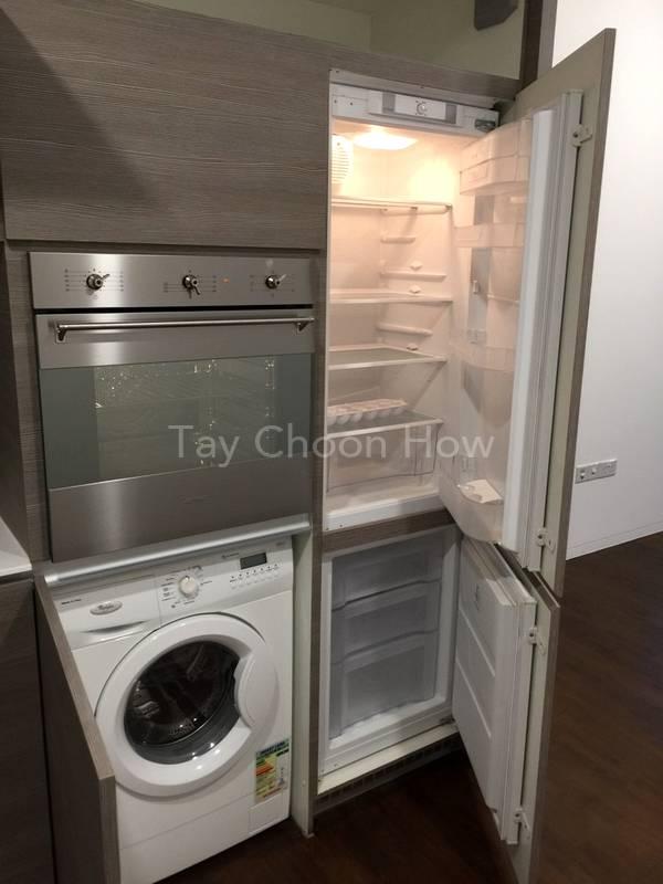 Branded Fridge , washing machine and oven