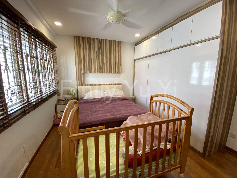 3rd floor ensuite common bedroom