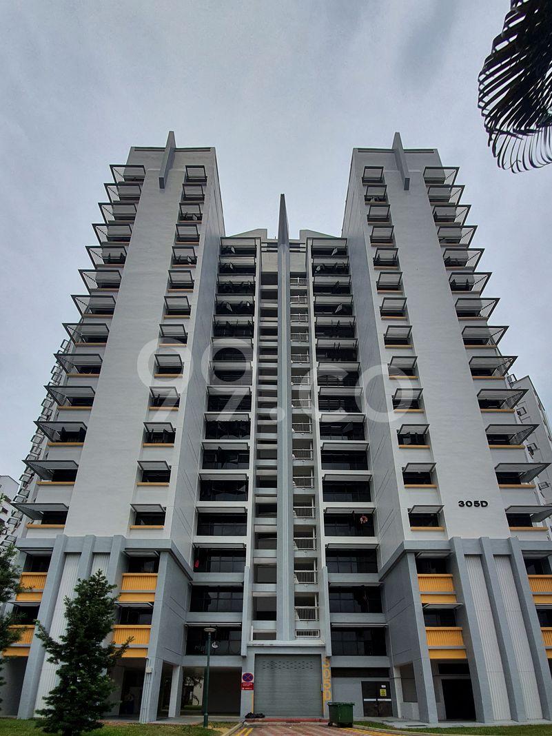 Block 305D Anchorvale Place