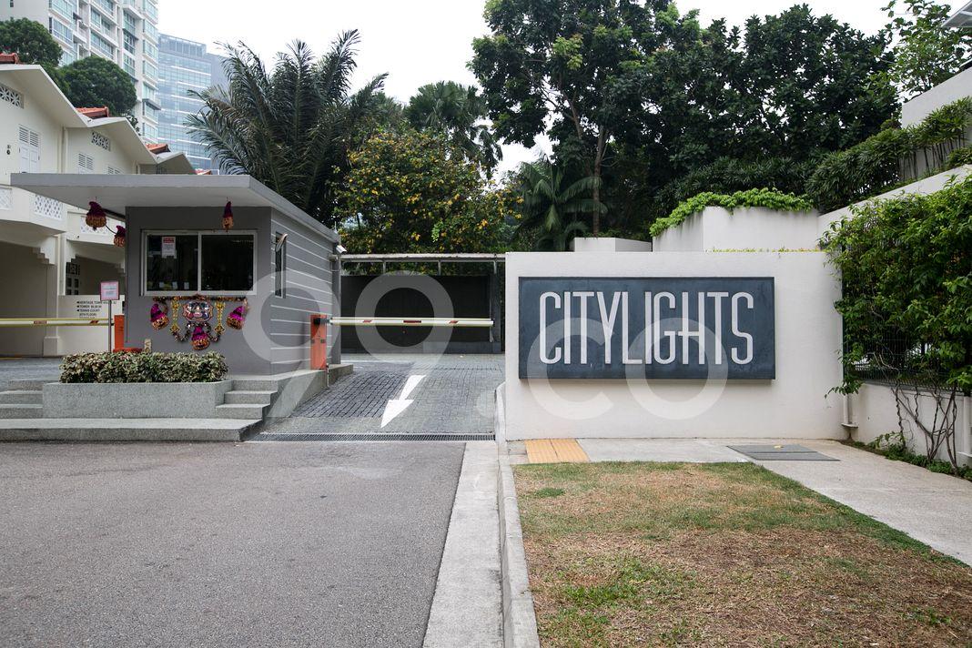 Citylights  Logo