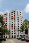 Block 102 Jurong East Ville