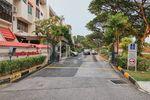 Apollo Gardens - Street