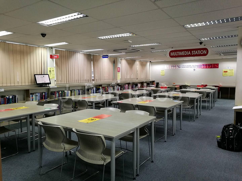 Common Study Area