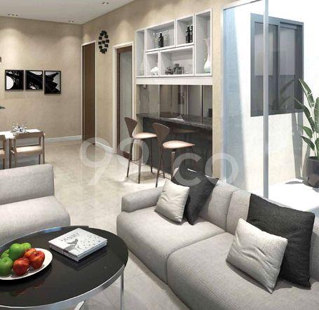 Rezi 35 Living Room
