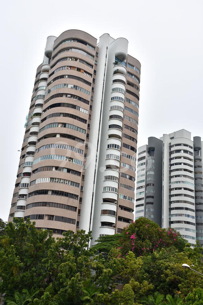 Teresa Ville  Elevation