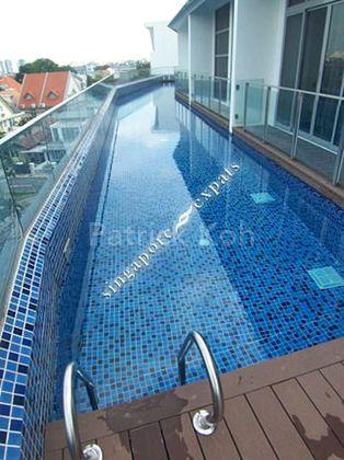 Pool View