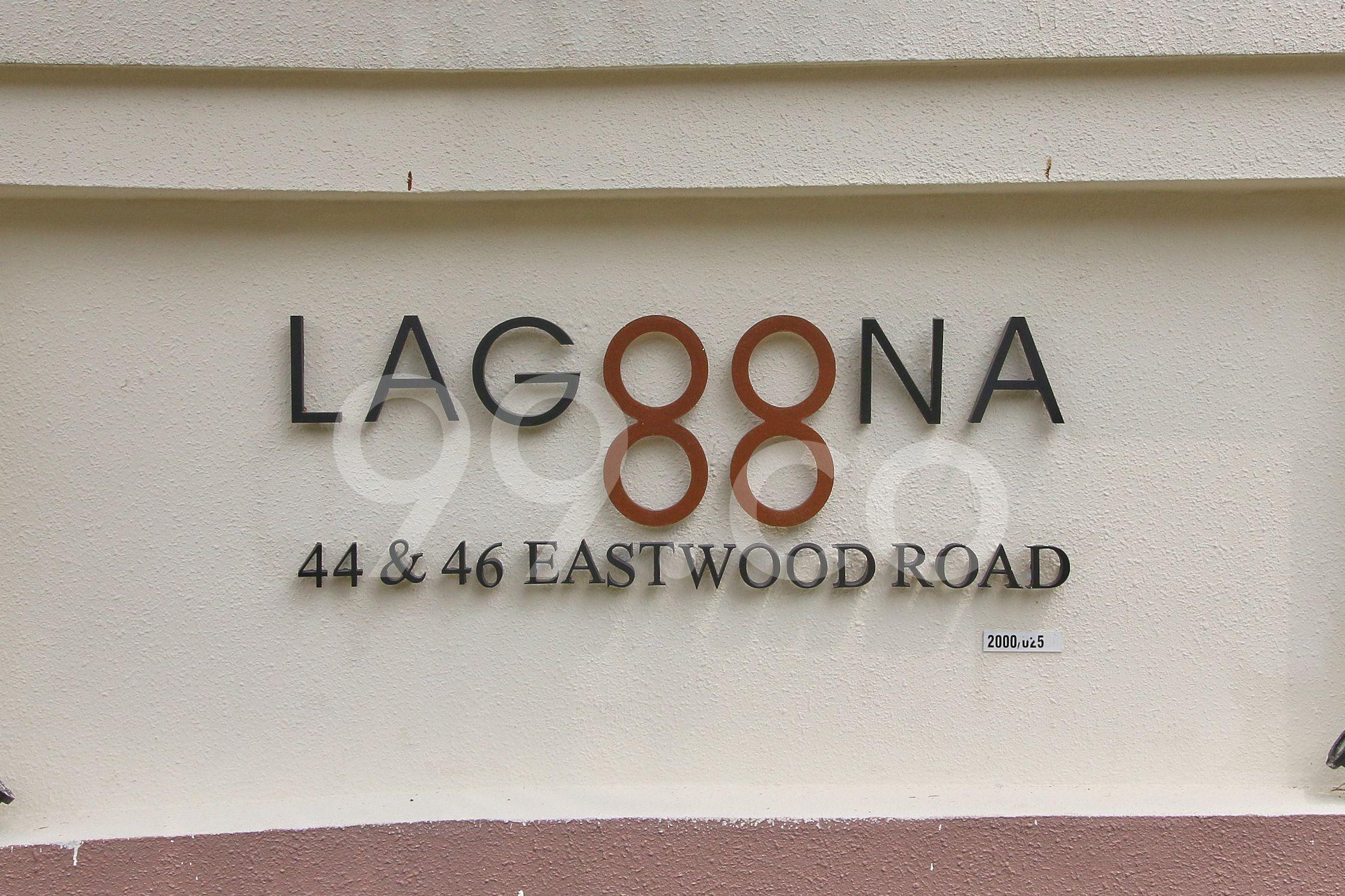 Laguna 88 Laguna 88 - Logo