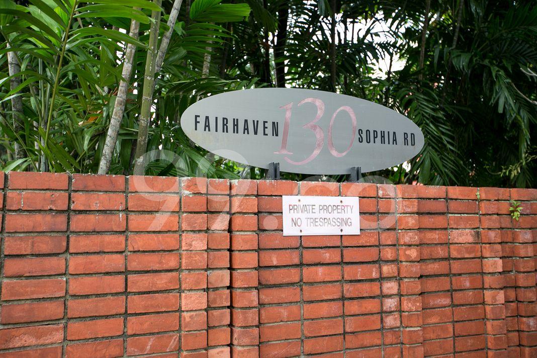 Fairhaven  Logo