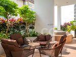 Lincoln Suites - Jacuzzi Area