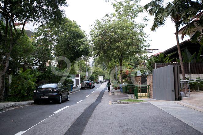 Dukes Residence Dukes Residence - Street