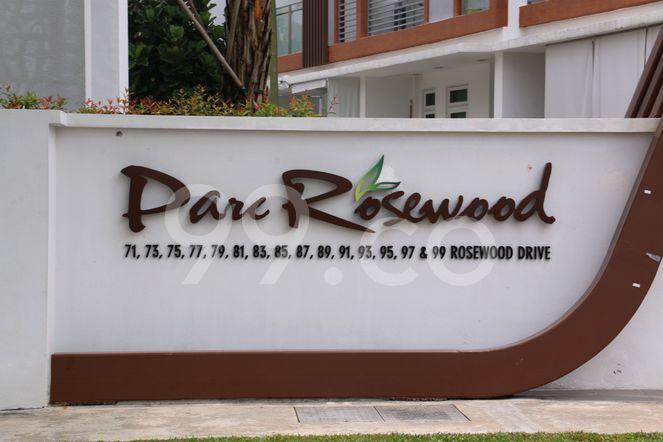 Parc Rosewood Parc Rosewood - Logo