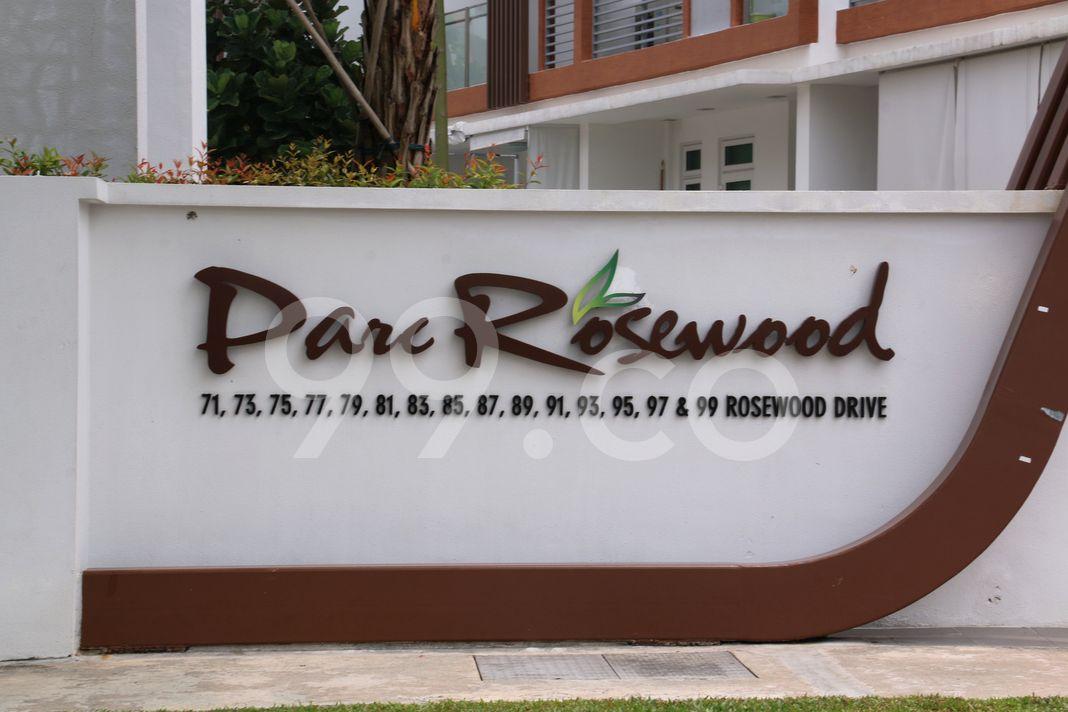 Parc Rosewood  Logo