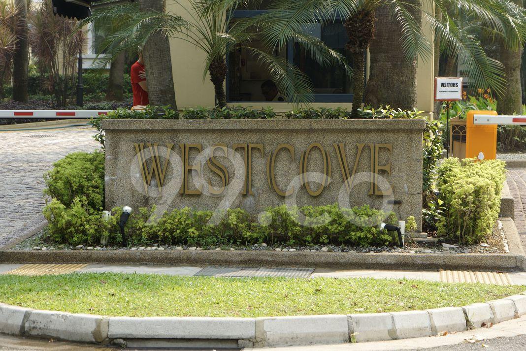 Westcove Condominium  Logo
