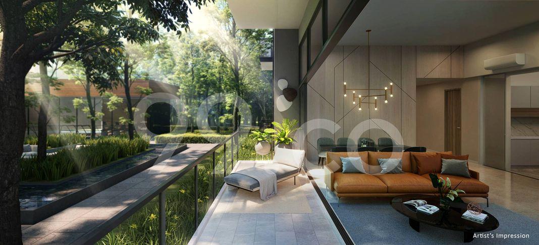 Home Balcony