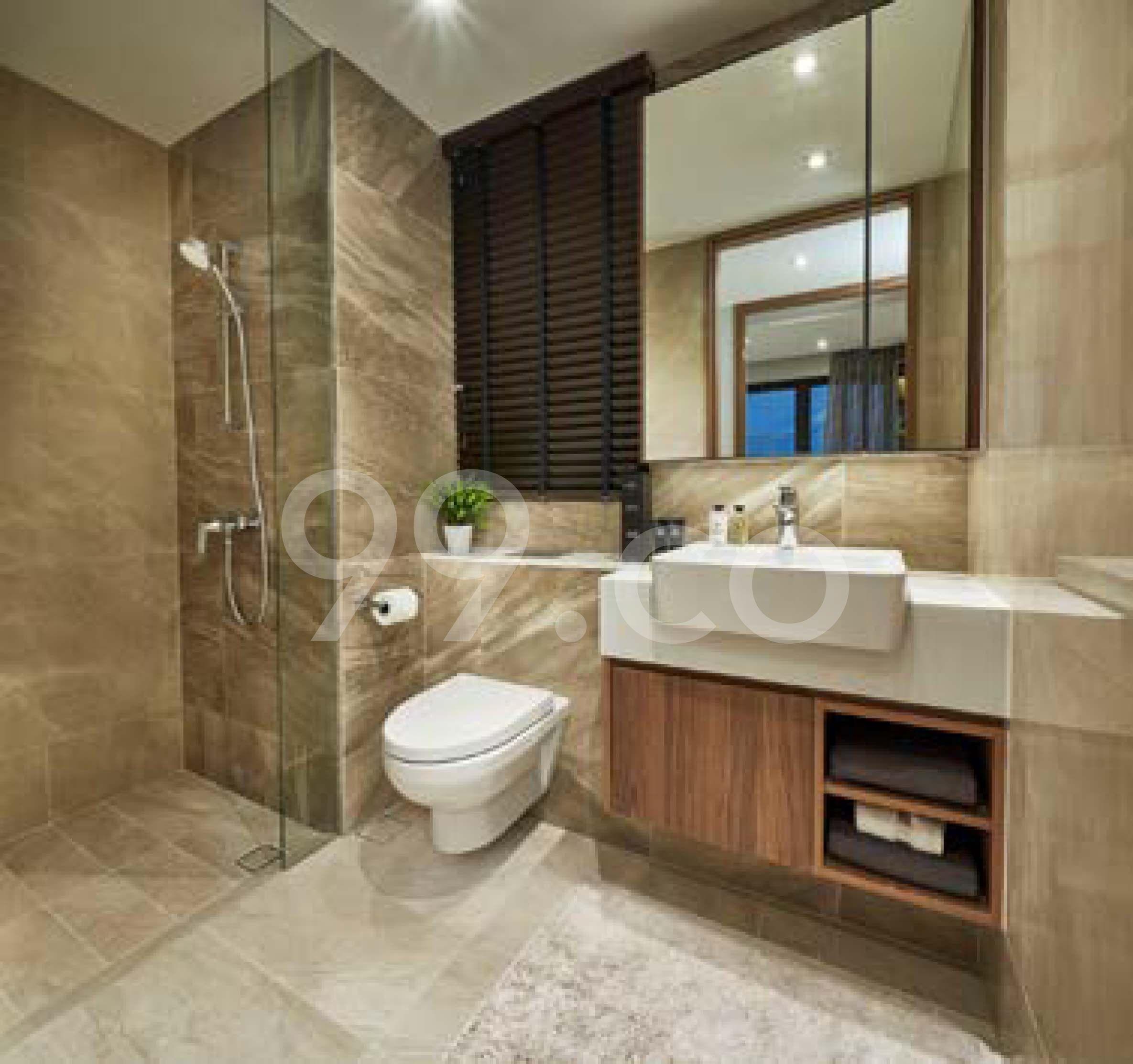 Whistler Grand Bathroom