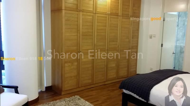Junior Master Bedroom - sharoneileentan.com