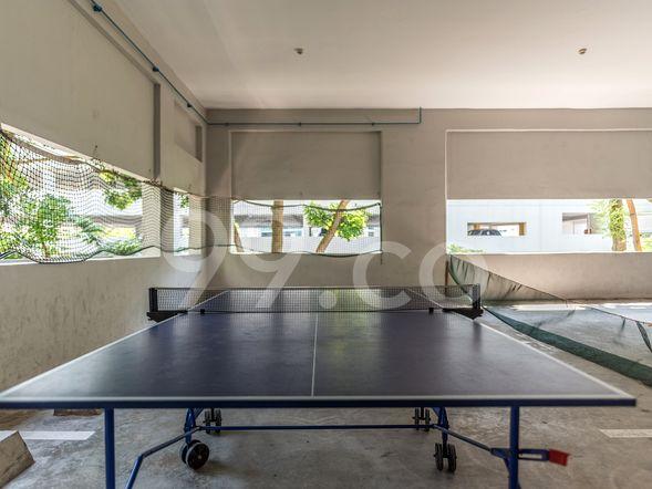 Regent Heights Regent Heights - Table Tennis