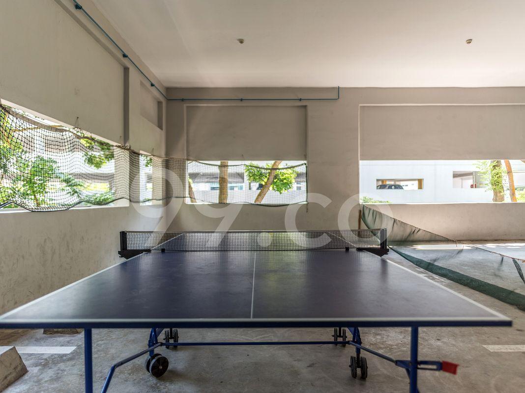 Regent Heights  Table Tennis