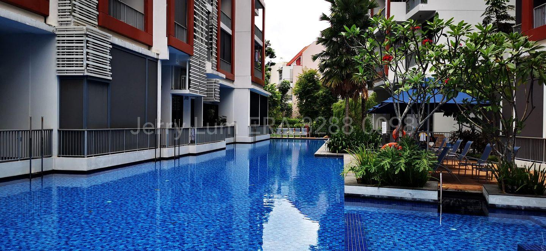 50 m Pool