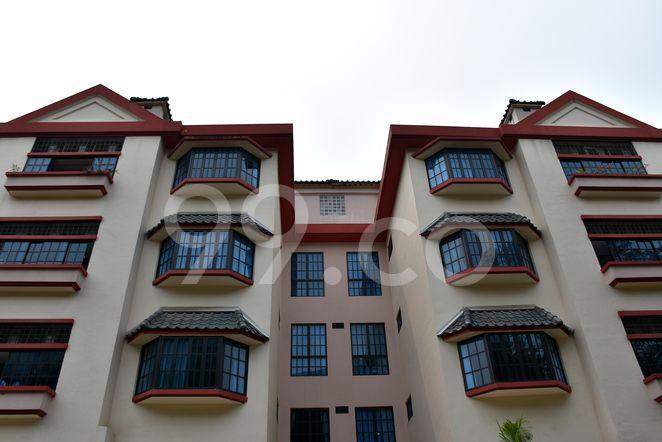 Westpoint Condominium Westpoint Condominium - Elevation