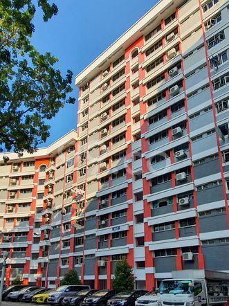 HDB-Hougang Block 457 HDB-Hougang