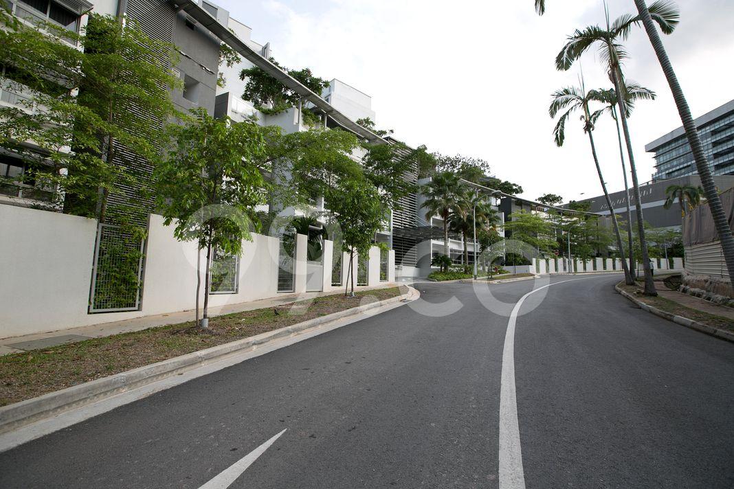 Sophia Residence  Street