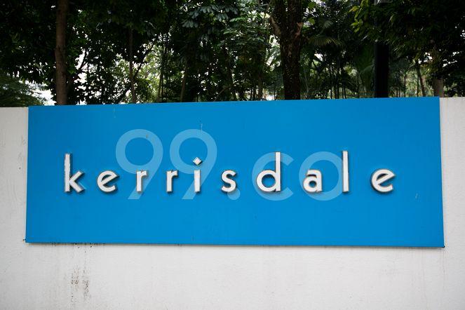 Kerrisdale Kerrisdale - Logo