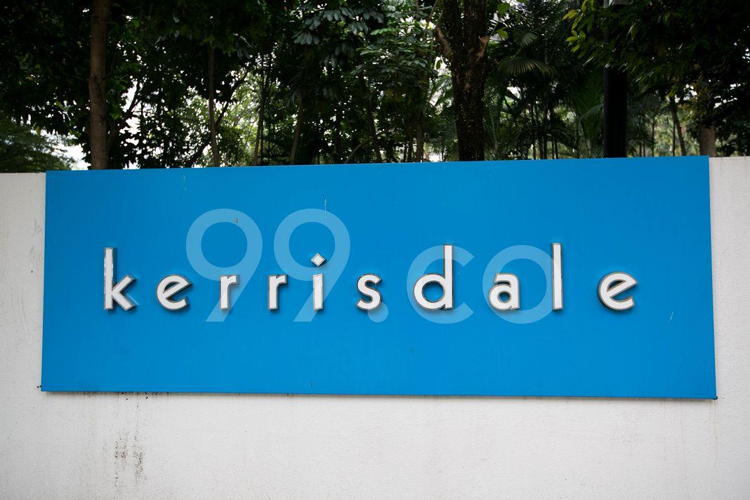Kerrisdale  Logo