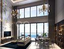 Sky Everton Living Room