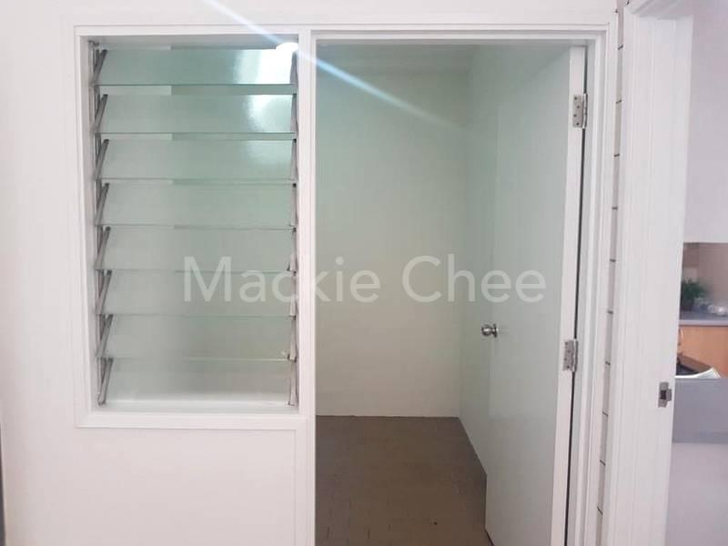 Helper's Room/Store Room