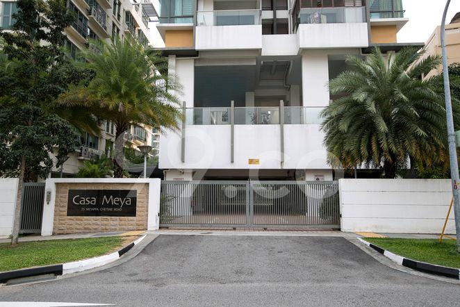 Casa Meya Casa Meya - Entrance