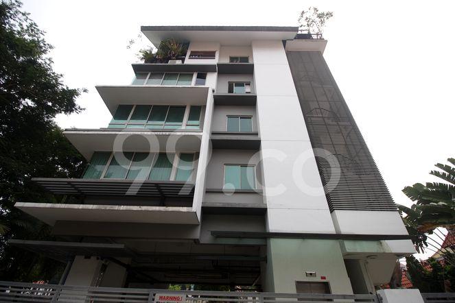 Jc Residence Jc Residence - Elevation